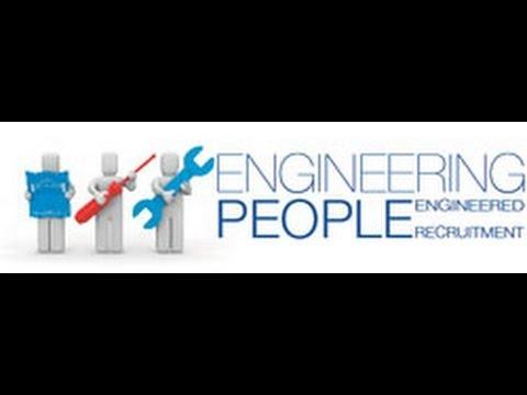 Engineering People - How we recruit (David Thornley)