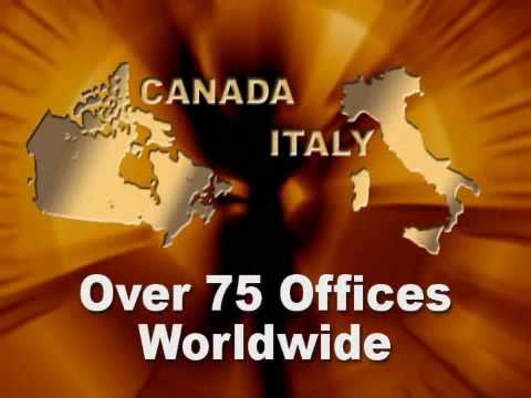 Italian Chamber of Commerce of Toronto 15 seconds promo