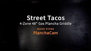 PlanchaCam | Street Tacos