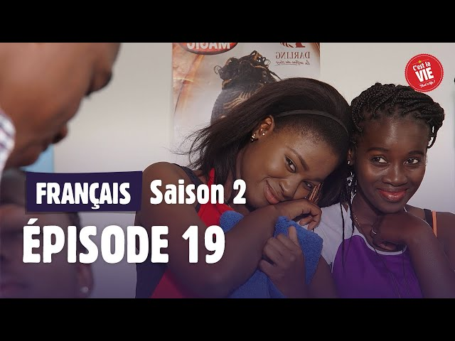 C'est la vie ! - Saison 2 - Épisode 19 - Désiré
