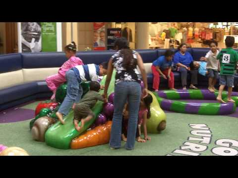 Play Place Hanes Mall 1