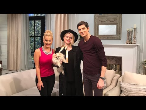 Kelly Osbourne on 'The Osbournes' and Returning to Reality  Pickler & Ben