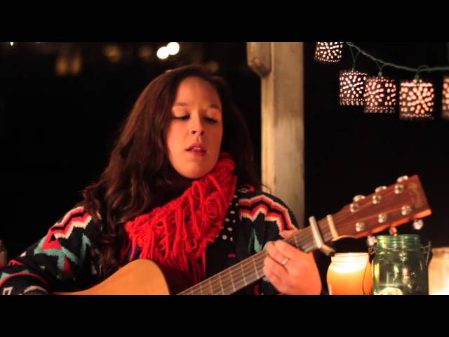 Annalise Emerick - The Porch Sessions - The Sun and The Moon