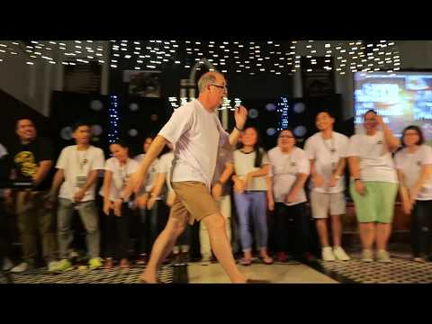 Manila music mission - Captivated music ministry