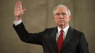 Sessions to Senate Committee: I Abhor the Klan