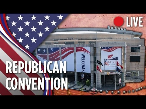 What Really Happens At The Republican National Convention? | ft. The Young Turks