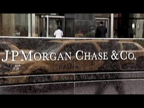JPMorgan to pay over $2 billion to settle Madoff fraud case - corporate