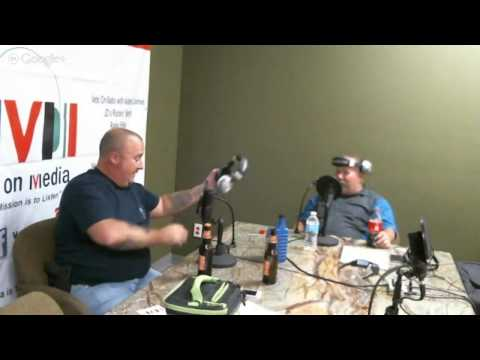 Monkey Butt Radio - 10/5/13 - Idiots and Oil
