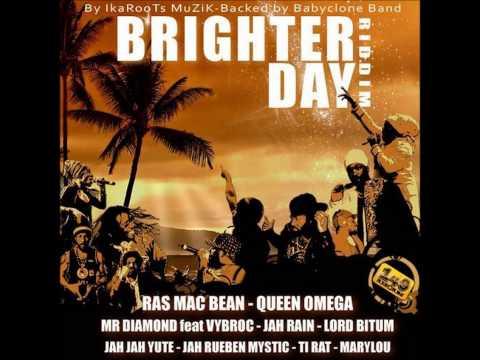 Brighter Day Riddim (Instrumental Version)