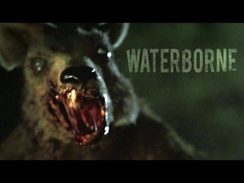 Waterborne - Zombie Kangaroo Short Film (Official)