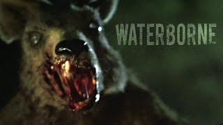 Waterborne - Zombie Kangaroo Short Film (Official)