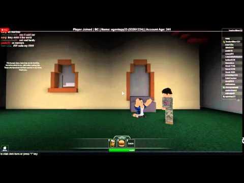 roblox sad story game