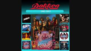 Dokken - The Very Best of: 1982-2012