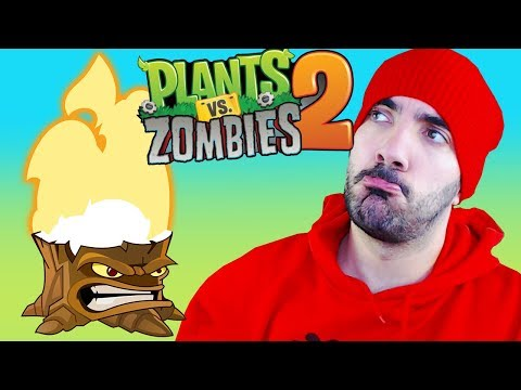 LA PLANTORCHA ⭐️ Plants vs Zombies 2 | iTownGamePlay
