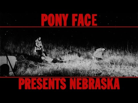 Pony Face • Pony Face presents Nebraska • Full Album Stream HD