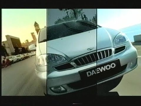 Daewoo Tacuma Ad 2000