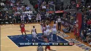 Top 10 Ankle Breakers of 2011-12