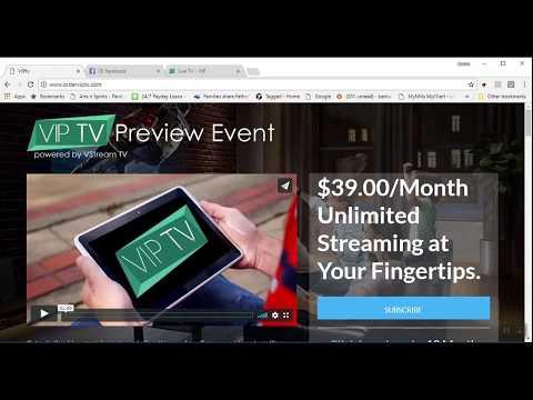 VStream TV.........(VIPTv)