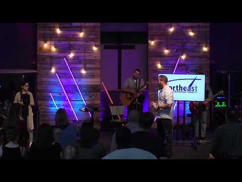 """Northeast Christian Church Live- It Not About You  Week 3"""""""
