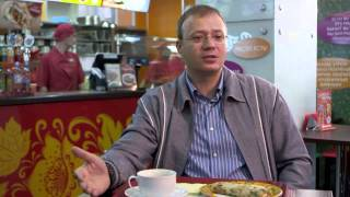 Русская кухня Михаил Гончаров