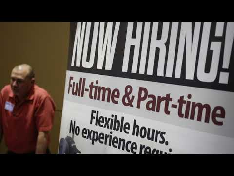 Canada adds 35,000 jobs in October, as full time positions surge