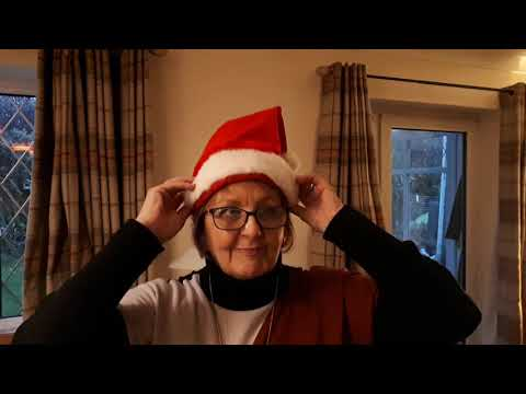 Mrs Custard's Silly Christmas Hat