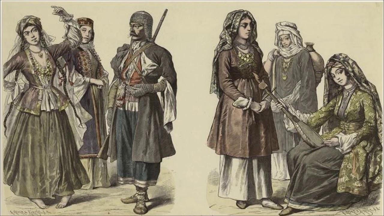 Tatar Folk Music 9 (Tipir tipir biyerge)