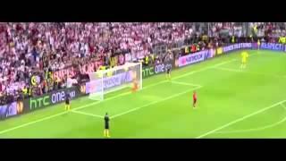 Sevilla vs Benfica Highlights ~ Sevilla vs Benfica 2014 ~ Europa League Final 2014   YouTube 360p