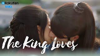 The King Loves - EP16 | KISS Between Yoona and Hong Jong Hyun [Eng Sub]