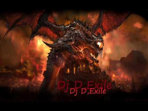 Russia Privjet Remix (Dj D,Exile)