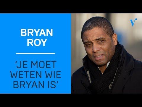 Hilarisch: Zo heb je Bryan Roy nog nooit gehoord! | Veronica Inside Radio