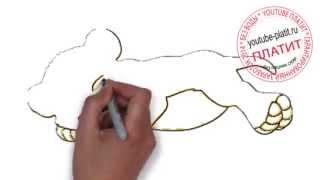 Король лев смотреть онлайн  Как быстро карандашом рисовать король лев поэтапно(Король лев мультфильм. Как правильно нарисовать короля льва онлайн поэтапно. На самом деле легко и просто..., 2014-09-18T15:04:54.000Z)