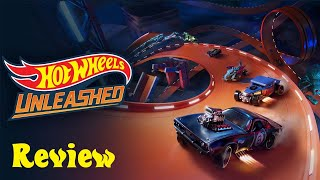 Hot Wheels Unleashed Review - Fast-Paced & Loaded With Detail