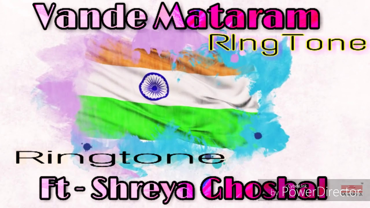 Vande mataram ringtone download mp3 320kpbs | ringtonemob. Net.