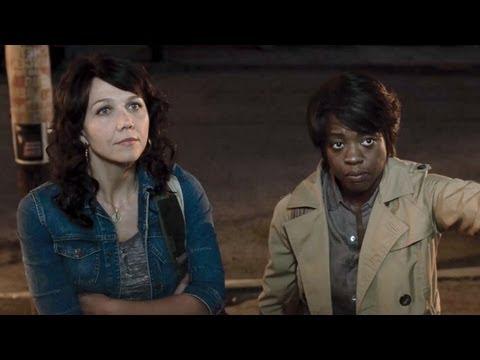 Won't Back Down Trailer Official 2012 [1080 HD] - Maggie Gyllenhaal, Viola Davis