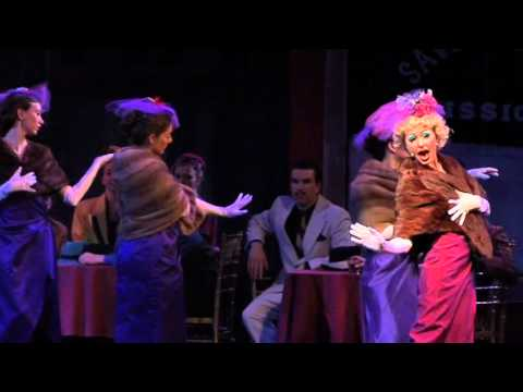 Take Back Your Mink (Guys and Dolls)