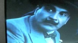 Hercule Poirot sur chaine TV privée