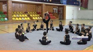 Юные гимнастки из Якутии заняли места на двух всероссийских соревнованиях