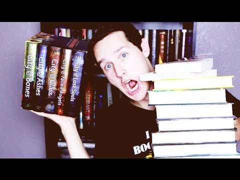 BOOK HAULIN' IT!
