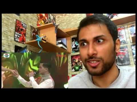 Duet Fildan D'Academy 4 dan Gabriel Nyanyikan Janam Janam | Indian's Reaction!