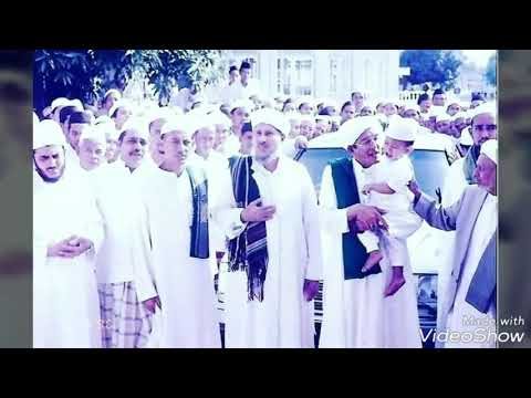 Sya Ir Allahumma Shalli Wasallim Ala Muhammad Pecinta Abah Guru Sekumpul