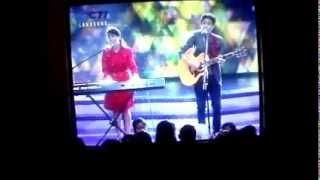 cakka ft sean - payphone (maroon 5) on Idola Cilik 2013 | 23 Februari 2013