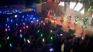2015年11月14日、秋葉原P.A.R.M.S2部で仮面女子・アリス十番のワンマン...