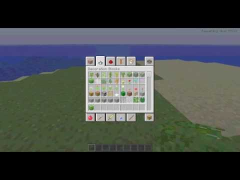 How to go to Creative Mode in Minecraft Demo PC ( Download Link in description)
