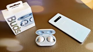 Samsung Galaxy Buds - White price in Egypt | Compare Prices