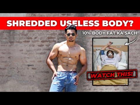 reality-of-a-lean-body-|-yash-sharma-fitness