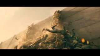 Война миров Z. World War Z. 2013. вл-клип. Movie Mashup.