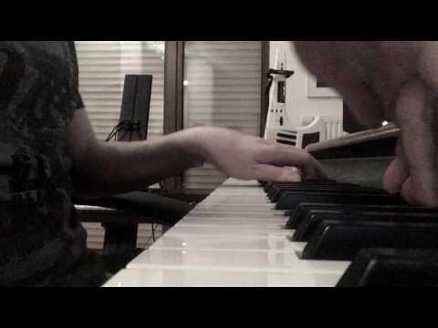 Mike Oldfield - Hibernaculum (Cover)