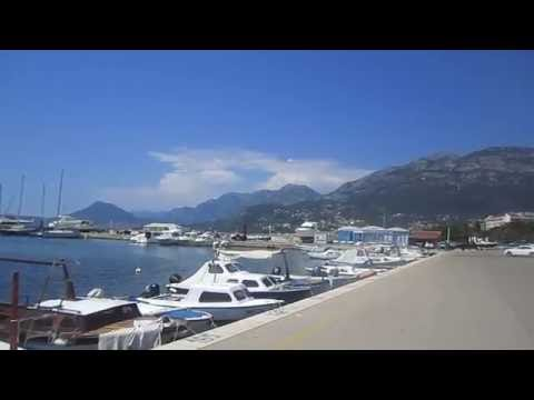 Montenegro Travel Guide - town Bar