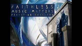Faithless - Music Matters -  Mark Knight Remix